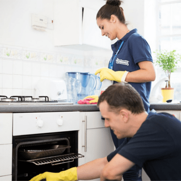 Super domestic cleaning service deal