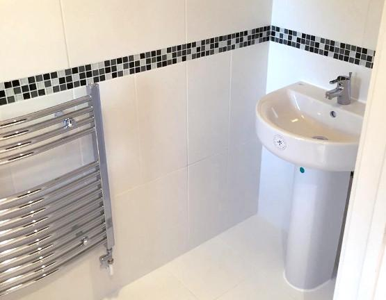Bathroom Fitting Services Hire Bathroom Fitters Here