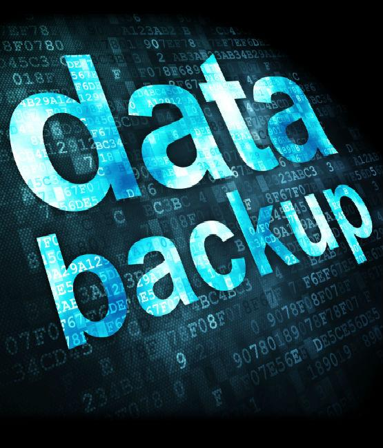 Data backup and transfer