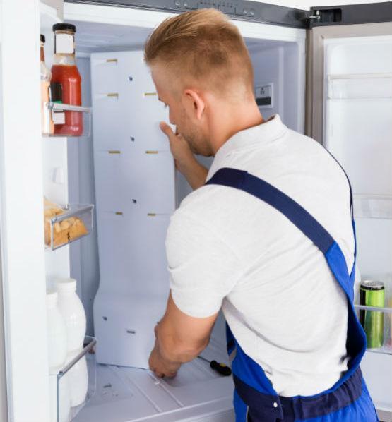 Reliable fridge repair service