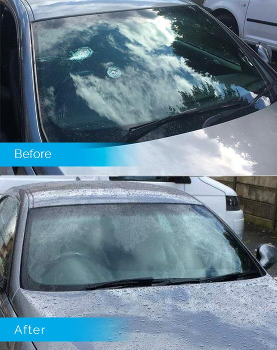 High quality windscreen repair and replacement in London
