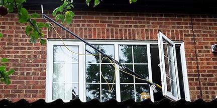 wasp nest treatment London