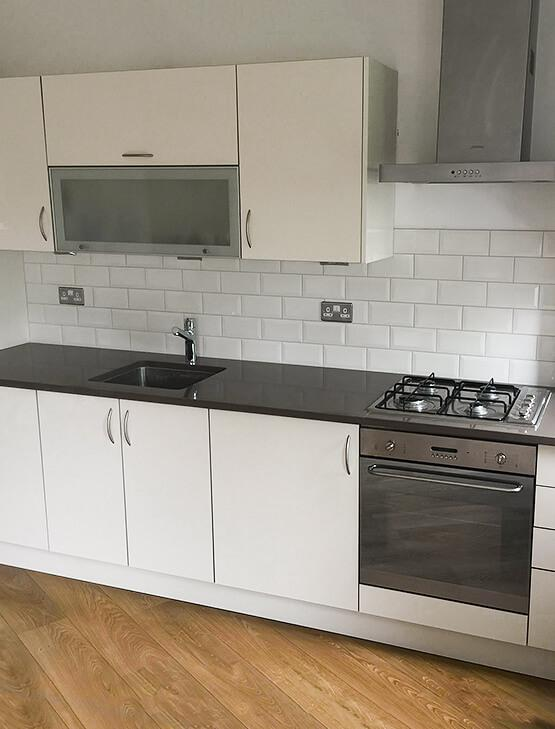 Kitchen Refurbishment by Fantastic Services